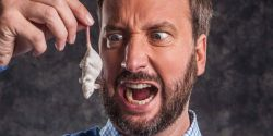 Tom Green's European Comedy Road Trip - EXTRA DATE