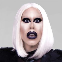 Sharon Needles - Celebrity Morgue