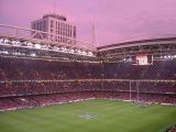 Twilight at The Millennium Stadium