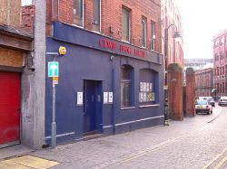 Clwb Ifor Bach (The Welsh Club)