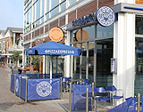 Pizza Express - Cardiff Bay