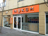 Moksh - Divine Indian Cuisine