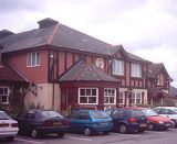 Toby Carvery - The Masons Arms